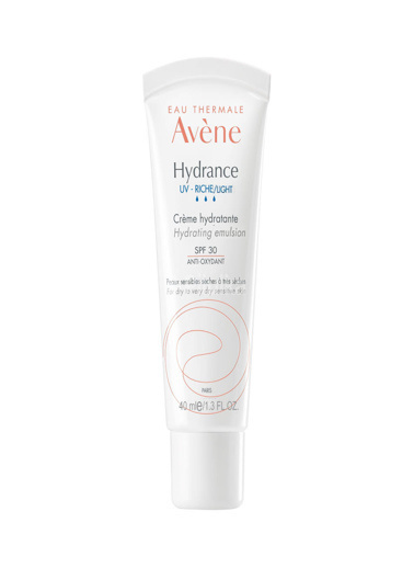 Avene Avene Hydrance UV Light SPF30 Emulsion 40ml Renksiz